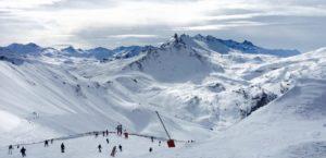 Partez skier avec votre ski-club malmédien